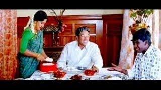 Download இது அல்லவோ சாப்பாடு இதுக்கு பேர் தான் சாப்பாடு || Vadivelu, Sathyaraj, Kovai Sarala cOMEDY Video