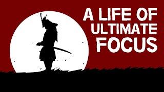 Miyamoto Musashi | A Life of Ultimate Focus