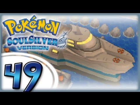 Pokemon SoulSilver - Episode 49