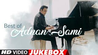 Best Of Adnan Sami | Video Jukebox | Hindi Songs | T-Series