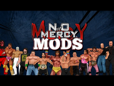 5 Best N64 No Mercy MODS! - PlayTunez World Of Videos
