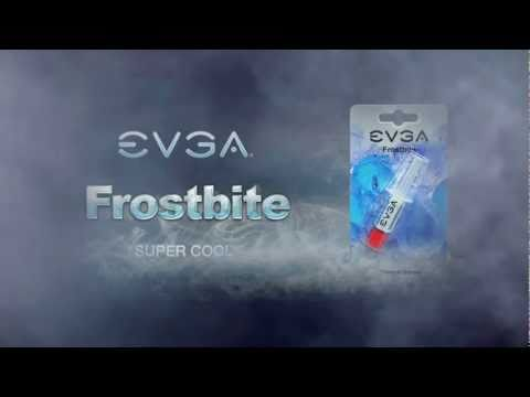 EVGA Frostbite Thermal Grease