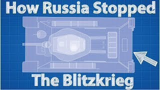 How Russia Stopped The Blitzkrieg