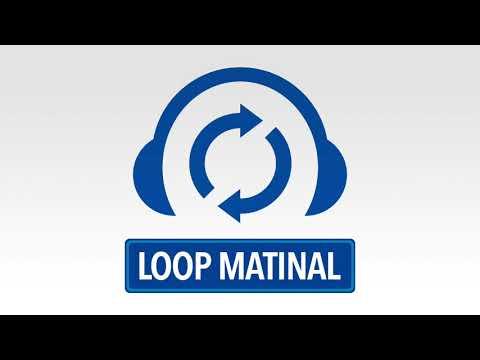 Loop Matinal 467 - Terça-feira, 29/08/2017