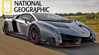 Lamborghini Factory The Story (National Geographic HD)