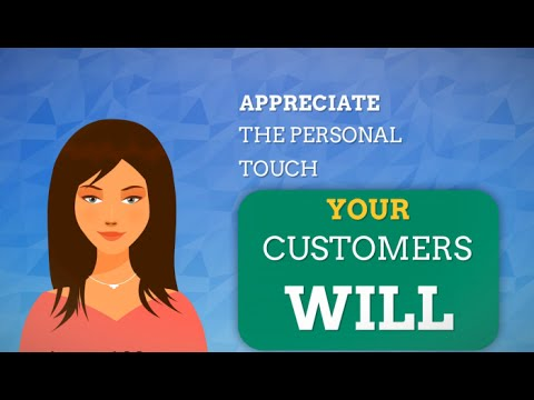 Build a Strong Business With Strong Customer Relationships