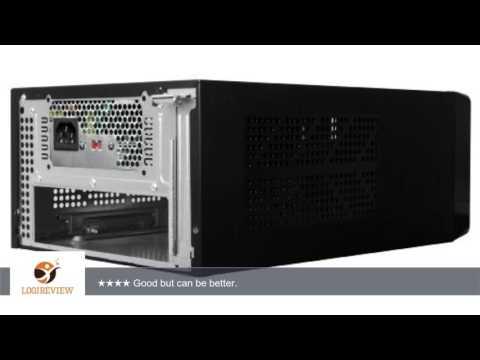 Thermaltake Power Supply Mini Case Mini ITX 200 VL52021N2U | Review/Test