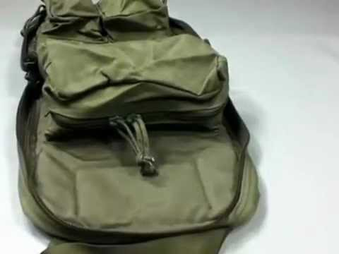MSA General Purpose Carrying Pouch