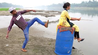 TRY TO NOT LAUGH CHALLENGE Must Watch New Funny Video 2020 Episode 99 Busy Fun Ltd