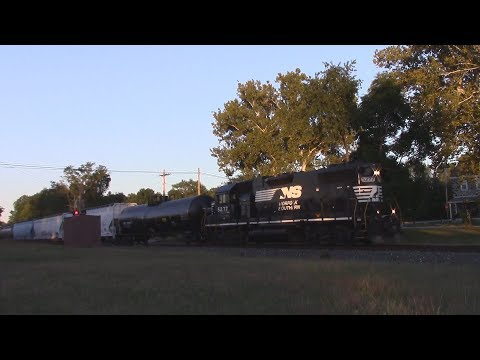 A Great End To Summer - Southern New Jersey Railfanning September 2016