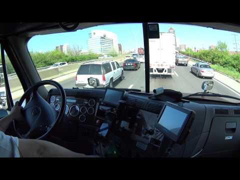 2039 Columbus Ohio car accident