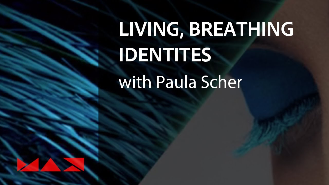 Living, Breathing Brand Identities with Paula Scher | Adobe Creative Cloud