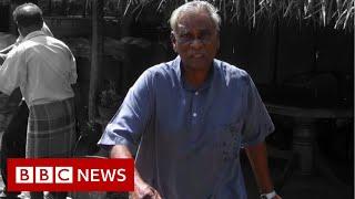 Sri Lanka: Finding Father Francis [Full Documentary] - BBC News