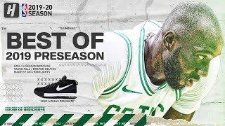 Tacko Fall BEST Highlights & Plays from 2019 NBA Preseason & Summer League!