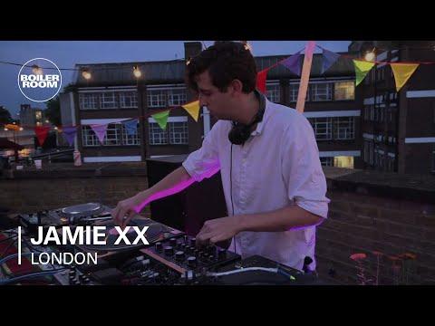 Jamie xx Boiler Room London x Young Turks DJ Set