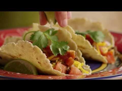 How to Make Corn Tortillas | Tortilla Recipe | Allrecipes.com