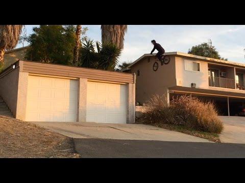 BMX - DYLAN STARK VS EVERYTHING