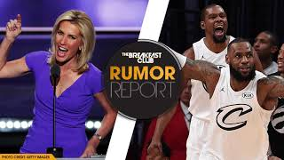 LeBron James Fire Back At Fox News Host For