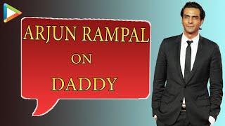 Daddy | Arjun Rampal, Aishwarya Rajesh | Releasing On 8th September