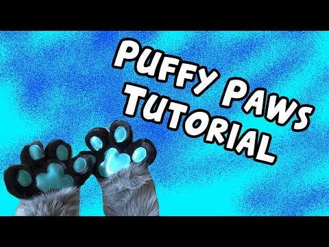 Handpaw tutorial