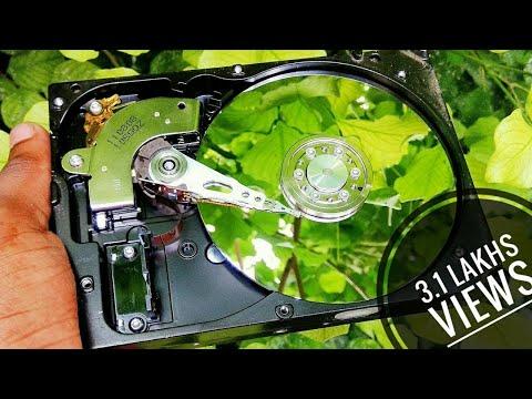 Hard disk tik click sound solved 100% working