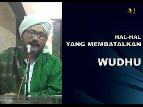 Majelis Rasulullah SAW - Al Habib Ja'far bin Muhammad Bagir Al Attas, 22-08-2016