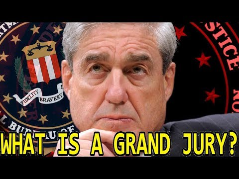 What is a Grand Jury? American Government Review