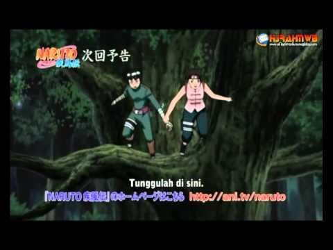 Naruto Shippuden Episode 437-HijraHMwB-Preview
