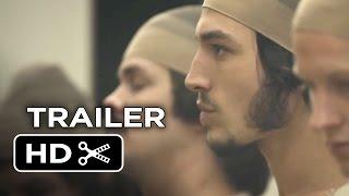 The Stanford Prison Experiment Official Trailer 1 (2015) - Ezra Miller, Thomas Mann Movie HD