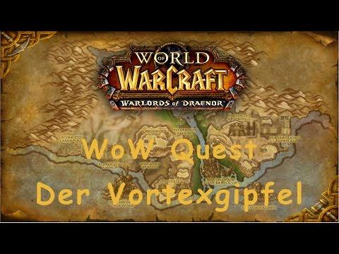 WoW Quest: Der Vortexgipfel