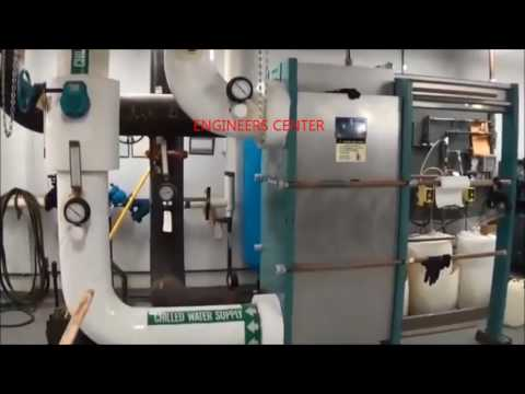 Step by Step Operation of Chiller Plant - ENGINEERS CENTER
