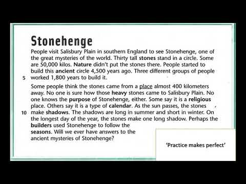 ER1-11 Stonehenge