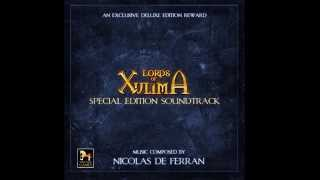 Lords of Xulima - Soundtrack