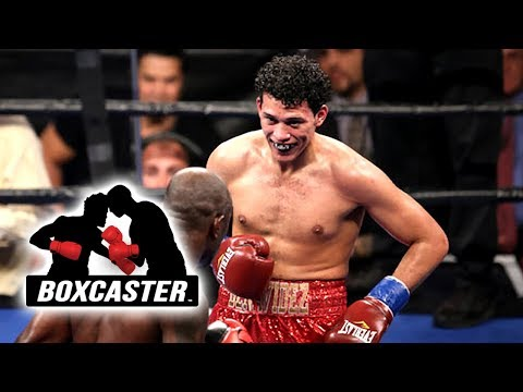Xxx Mp4 Boxing 39 S Youngest Champion David Benavidez Boxing Highlights BOXCASTER 3gp Sex