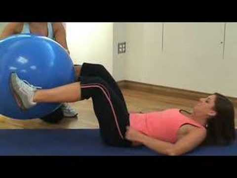 Complete Ab Workout Video