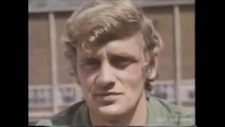 Leeds United movie archive - R.I.P. Gary Sprake 1960s & 70s Goalkeeping Legend Leeds & Wales