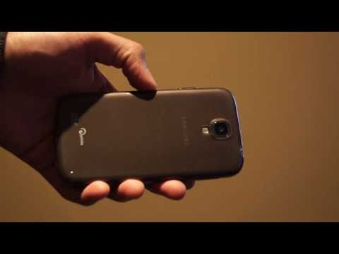 Pinlo Slice Crystal for Samsung Galaxy S4 Review