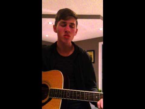 Aaron Cornish - Chemicals - Tenterhook Cover