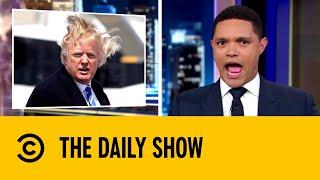 Donald Trump's Racist Tweets Towards Congresswomen   The Daily Show with Trevor Noah
