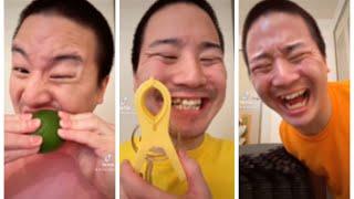 Junya1gou funny video 😂😂😂 | JUNYA Best TikTok May 2021 Part 34 @Junya.じゅんや