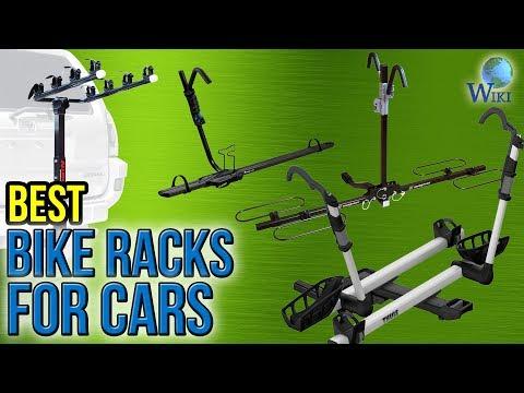 10 Best Bike Racks For Cars 2017