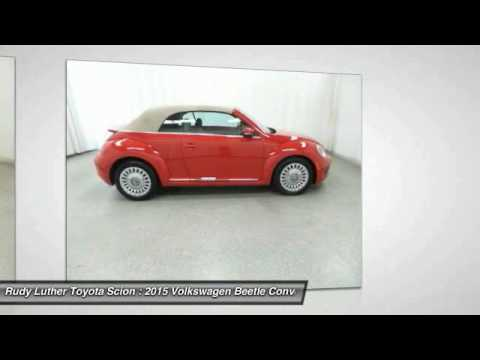 2015 Volkswagen Beetle Convertible Golden Valley,Minneapolis,Bloomington,MN 171710B