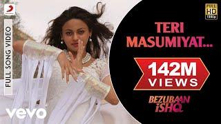 Teri Masumiyat - Bezubaan Ishq | Mugdha | Sneha | Nishant