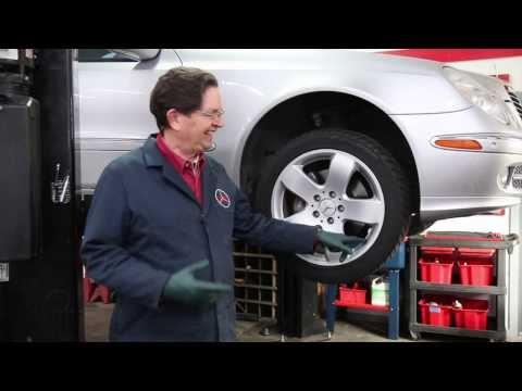 Better Tire Valve Stem Caps for Your Car