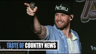 Jack Daniels Told Chase Rice to Rein It In