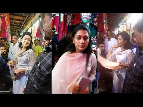 Xxx Mp4 ঢাকায় মার্কেটে মিন্নি এখন কি করছে Minnie Rifat News Dhaka Times 3gp Sex