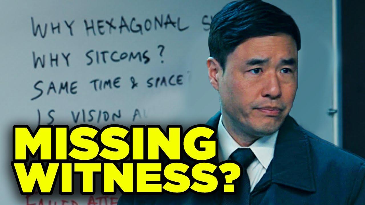 WANDAVISION Episode 4 REACTION! Westview Mystery Man? | Inside Marvel