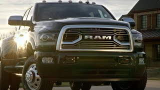 2018 Ram 3500 Limited | Product Features