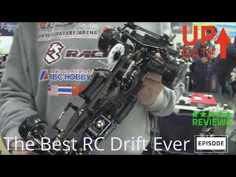 The Best RC Drift Car Ever (Part 5) by TW Racing / RC Garage TX / D-Style / 3 Racing