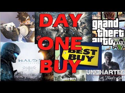 Day One Buy: Best Buy's